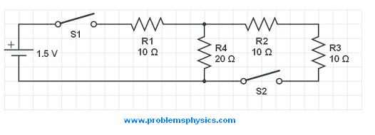 free ap physics b practice questions with solutions u003cbr u003e sample 1 rh problemsphysics com Simple Electrical Circuit Diagram electrical circuit diagram questions and answers